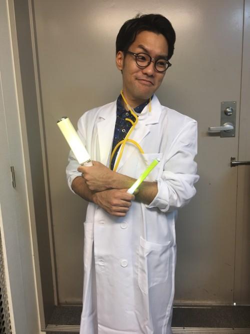 1ドクター安里